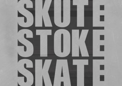 Skate Plaza – Roma