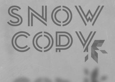 Snowcopy