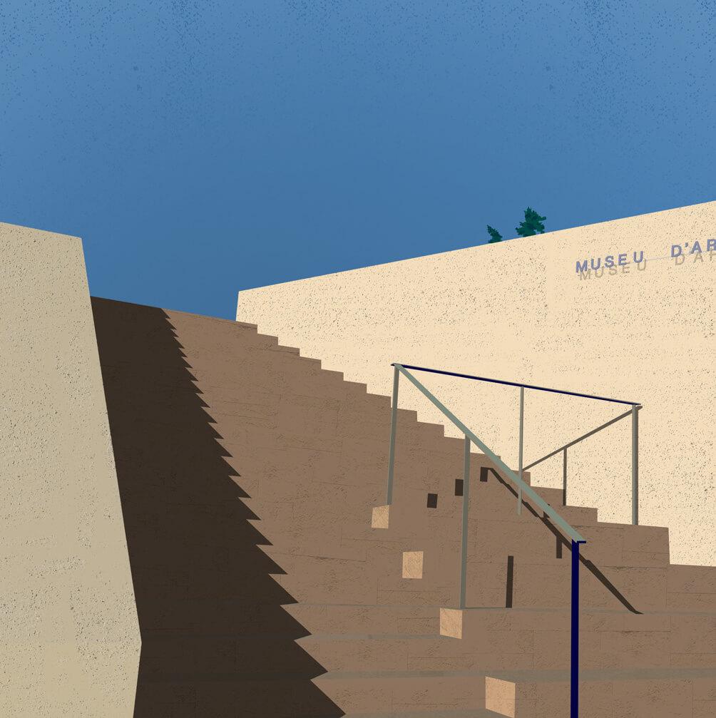 Ibiza-museum-vector